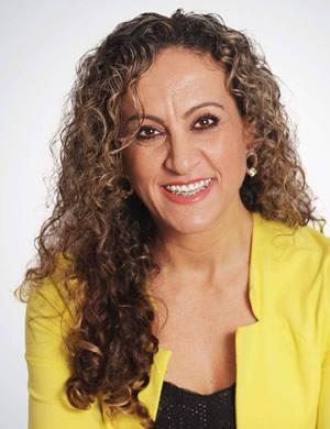 Ver.ª Ana Affonso (PT)