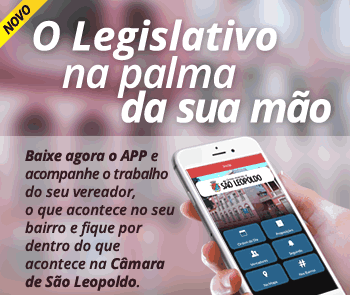 APP Câmara São Leopoldo