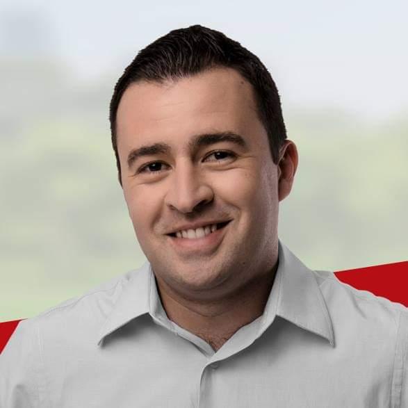 Ver. Juliano Maciel (PDT)