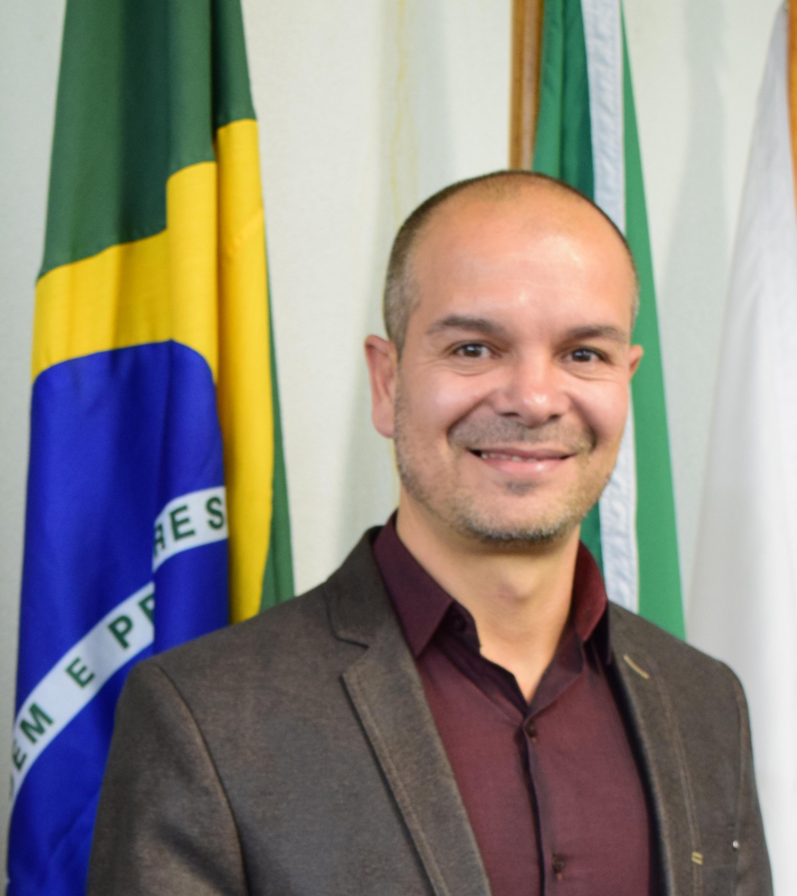 Ver. Rogério Brito (PSD)