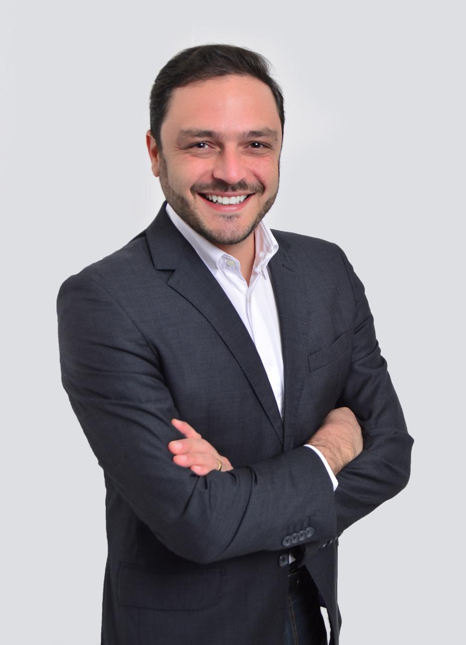 Ver. Marcelo Buz (DEM)